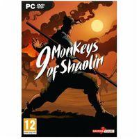 Gry na PC, 9 Monkeys of Shaolin (PC)