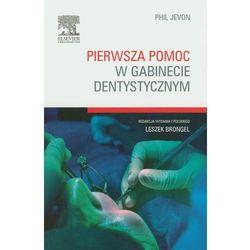 Pierwsza pomoc w gabinecie dentystycznym (opr. miękka)