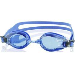 Okulary pływackie SPURT 300 AF Niebieski