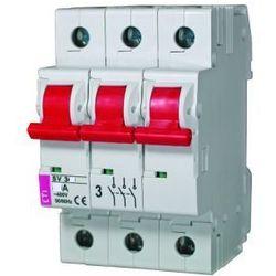 Rozłącznik izolacyjny 63A 400V SV 363 002423314 ETI