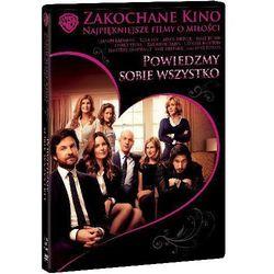 Powiedzmy sobie wszystko (DVD) - Shawn Levy OD 24,99zł DARMOWA DOSTAWA KIOSK RUCHU