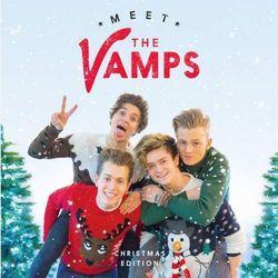 Meet The Vamps. Christmas Edition [CD] [Polska Cena]