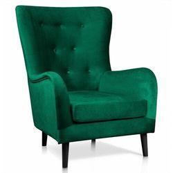 Fotel MARSHAL zielony