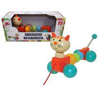 Pozostałe zabawki, Kot do ciągnięcia 1573100