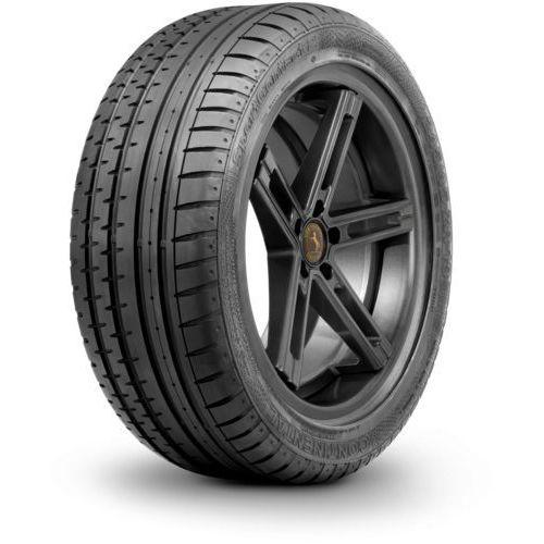 Opony letnie, Continental ContiSportContact 2 235/55 R17 99 W