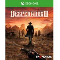 Gry na Xbox One, Desperados III (Xbox One)