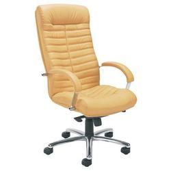 Fotel biurowy Orion steel04 chrome z mechanizmem Multiblock Nowy Styl