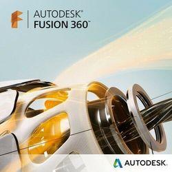 Fusion 360 CLOUD - licencja 1 rok