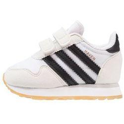 adidas Originals HAVEN CF Obuwie do nauki chodzenia footwear white/core black