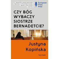 Hobby i poradniki, Czy Bóg wybaczy siostrze Bernadetcie? (opr. miękka)