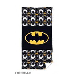 Ręcznik Kąpielowy 70 x 140 Batman