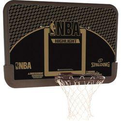 Tablica do gry w koszykówkę SPALDING NBA HIGHLIGHT