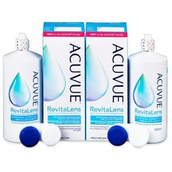 Acuvue RevitaLens 2x 360 ml
