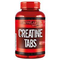 Kreatyny, ActivLab Kreatyna Tabs 120 tab