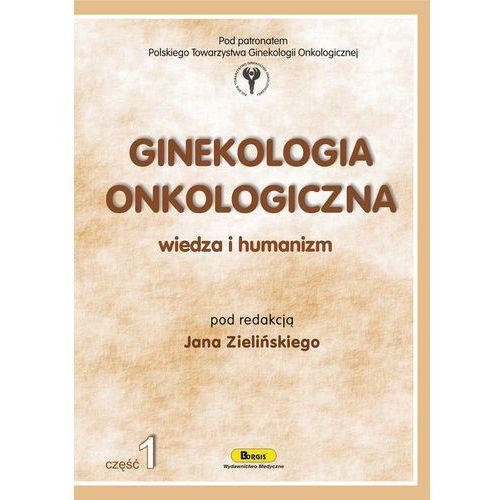Książki medyczne, Ginekologia onkologiczna (opr. twarda)