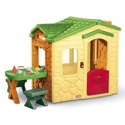 Little Tikes Domek ze stołem piknikowym