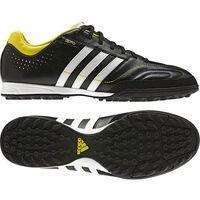 Piłka nożna, Buty piłkarskie adidas 11 NOVA TRX TF Q23836 czarno-żółte