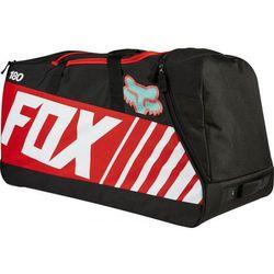 TORBA FOX SHUTTLE 180 ROLLER GB PRINT RED