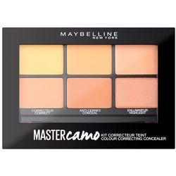 Maybelline Master Camo Color Correcting Concealer Kit 6g - Medium