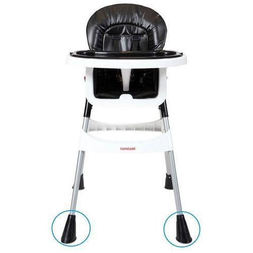 Krzesełka do karmienia, Krzesełko do karmienia Topmark Jess 2w1