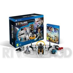Starlink Starter Pack (PS4)