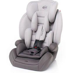 4Baby fotelik samochodowy Aspen 9 – 36 kg jasnoszary - BEZPŁATNY ODBIÓR: WROCŁAW!