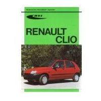 Biblioteka motoryzacji, Renault Clio (opr. broszurowa)