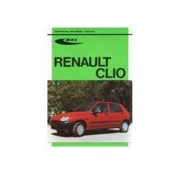 Renault Clio (opr. broszurowa)