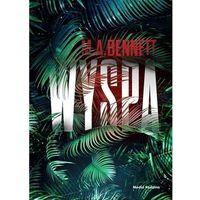Literatura młodzieżowa, Wyspa - m.a. bennett