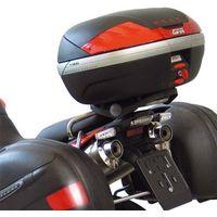 Stelaże motocyklowe, GIVI SR79 STELAŻ KUFRA CENTRALNEGO APRILIA Pegaso 650 Strada / Trail (05 11)