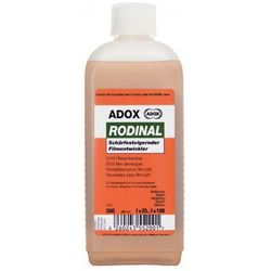 Adox Rodinal 500 ml. wg receptury AGFA