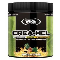 Real Pharm - CREA-HCL 250g