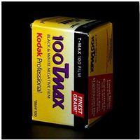 Klisze fotograficzne, Kodak T-max 100/36 małoobrazkowy negatyw czarno-biały typ 135