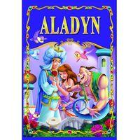 Literatura młodzieżowa, Aladyn (opr. twarda)