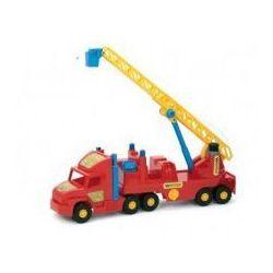 Wader Super Truck Straż Pożarna 36570 #A1