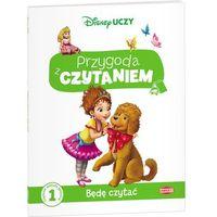 Książki dla dzieci, Przygoda z Czytaniem Będę czytać/PCG9303 (opr. broszurowa)