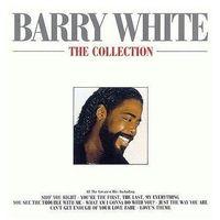 Pozostała muzyka rozrywkowa, The Collection - Barry White (Płyta CD)