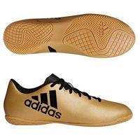 Piłka nożna, Buty piłkarskie adidas X TANGO 17.4 IN CP9149