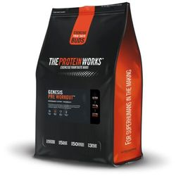 The Protein Works Genesis Pre Workout™ 250 g