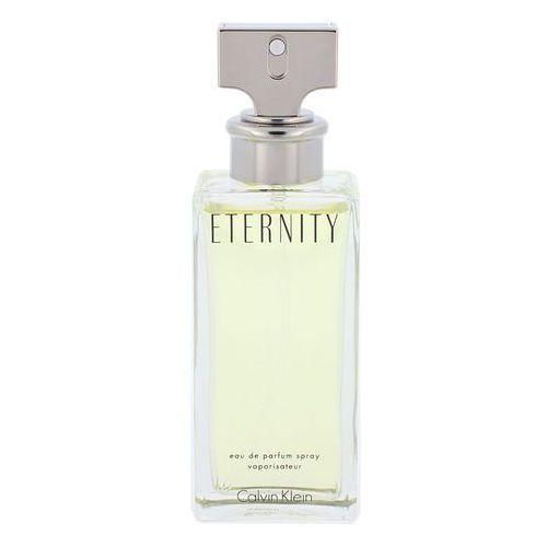 Wody perfumowane damskie, Calvin Klein Eternity Woman 100ml EdP