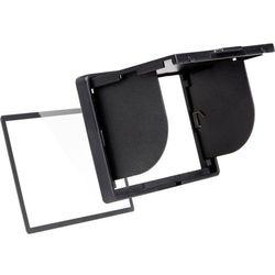 GGS Osłony LCD ochronna i przeciwsłoneczna Larmor GEN5 do Nikon D750