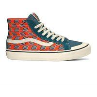 Męskie obuwie sportowe, buty VANS - Sk8-Hi 138 Decon Sf (Modckrbrd)Atlntcdpantqwt (22N) rozmiar: 42.5