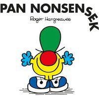 Książki dla dzieci, Pan Nonsensek (opr. miękka)
