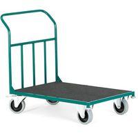 Wózki widłowe i paletowe, Wózek platformowy