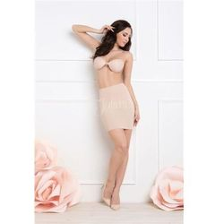 Półhalka Julimex Shapewear 220 Skirt natural/odc.beżowego - natural/odc.beżowego