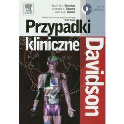 Davidson Przypadki kliniczne (opr. miękka)
