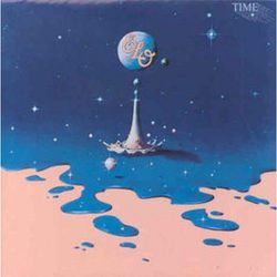 ELECTRIC LIGHT ORCHESTRA - TIME (CD)