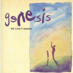 We Can't Dance - Genesis (Płyta CD)