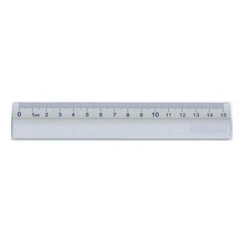 Przybory geometryczne, Linijka aluminiowa GR-120-15 -15cm GRAND