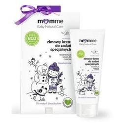 MOMME Baby Natural Care zimowy krem do zadań specjalnych dla dzieci 50ml